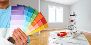 color options room